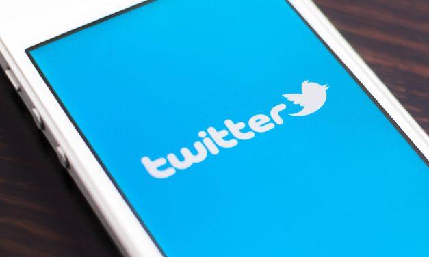 Quem manda no Twitter, manda no que você fica sabendo