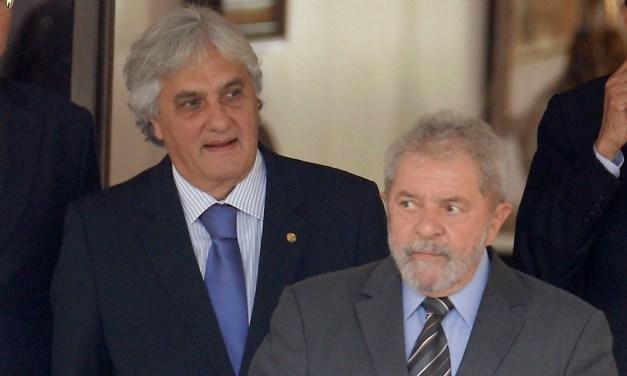 Defesa de Lula pede anulação de delação de Delcídio