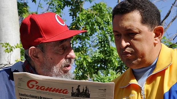 Por que um jornal velho em Cuba custa o mesmo que um novo?