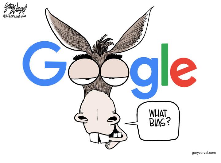Google Fabrica pesquisas.