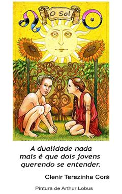 O Sol e a dualidade