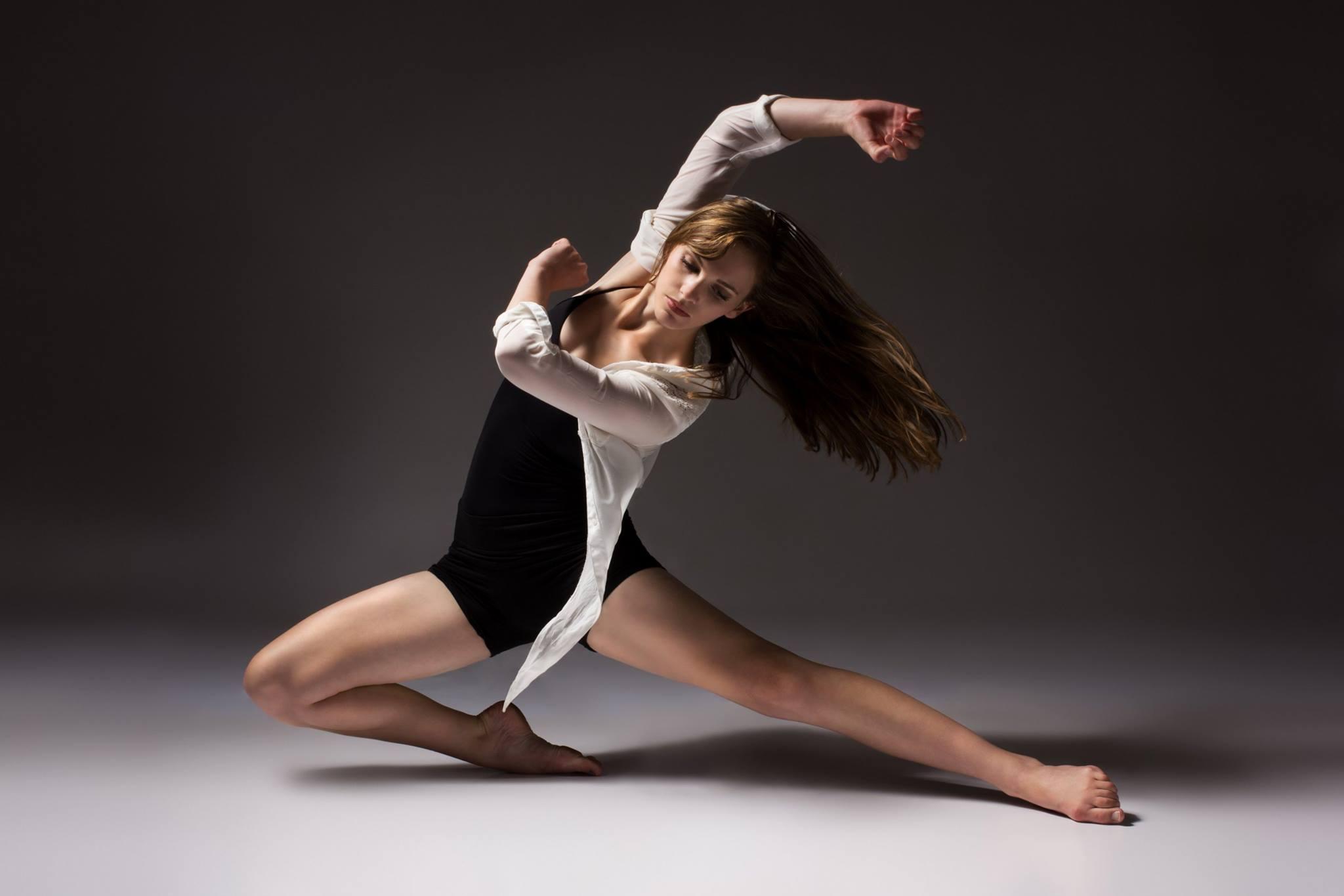 You are currently viewing Silhuetas de bailarinos