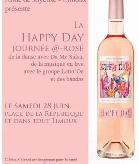 la happyday