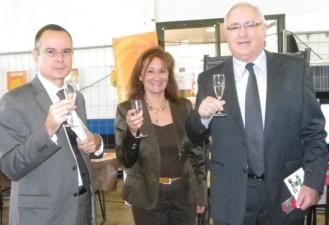 crédits photo - La Dépêche, 11/10/2011
