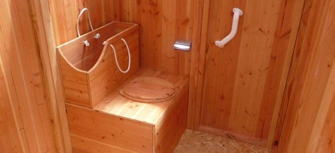 toilette écologique en Occitanie