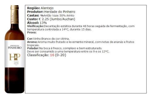 H PINHEIRO BRANCO