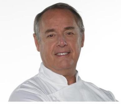 Chef Luís Baena