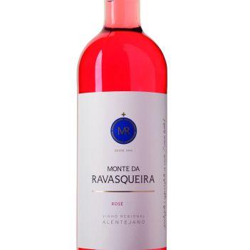 Monte da Ravasqueira Rosé 2013