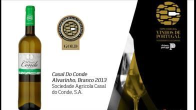 CASAL DO CONDE ALVARINHO BRANCO 2013
