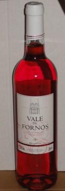 VALE DE FORNOS ROSÉ
