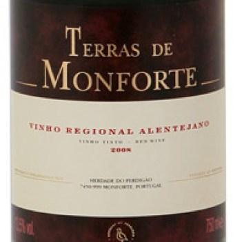Terras de Monforte Tinto 2011