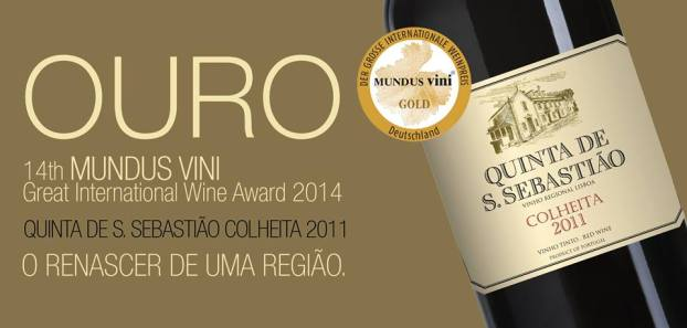 Ouro - Prowein
