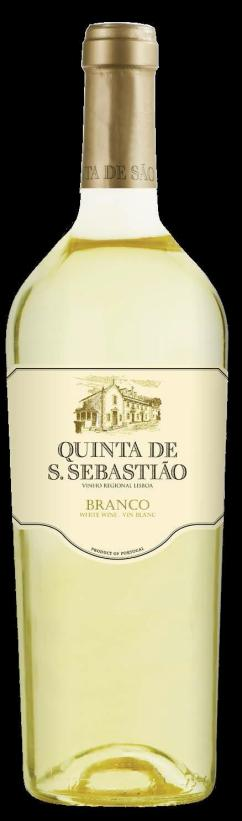 Quinta de S. Sebastião Reserva Branco 2013