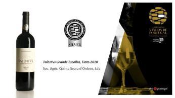 TalentVs Grande Escolha 2010