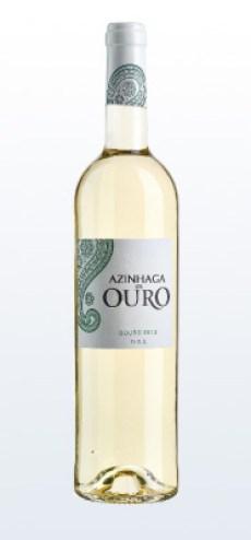 AZINHAGA DE OURO - Vinho Branco Douro DOC