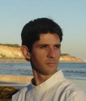 Chef Bertílio Gomes