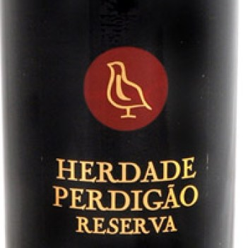 Herdade do Perdigão Reserva Tinto 2007