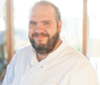 Chef Vitor Claro