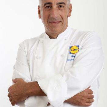 Chef Hernani Ermida