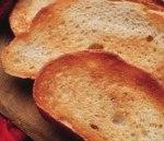 Pão torrado Odor empireumático, agradável, que aparece indistintamente nos vinhos tintos e brancos, que evoca o do pão acabado de sair da torradeira.