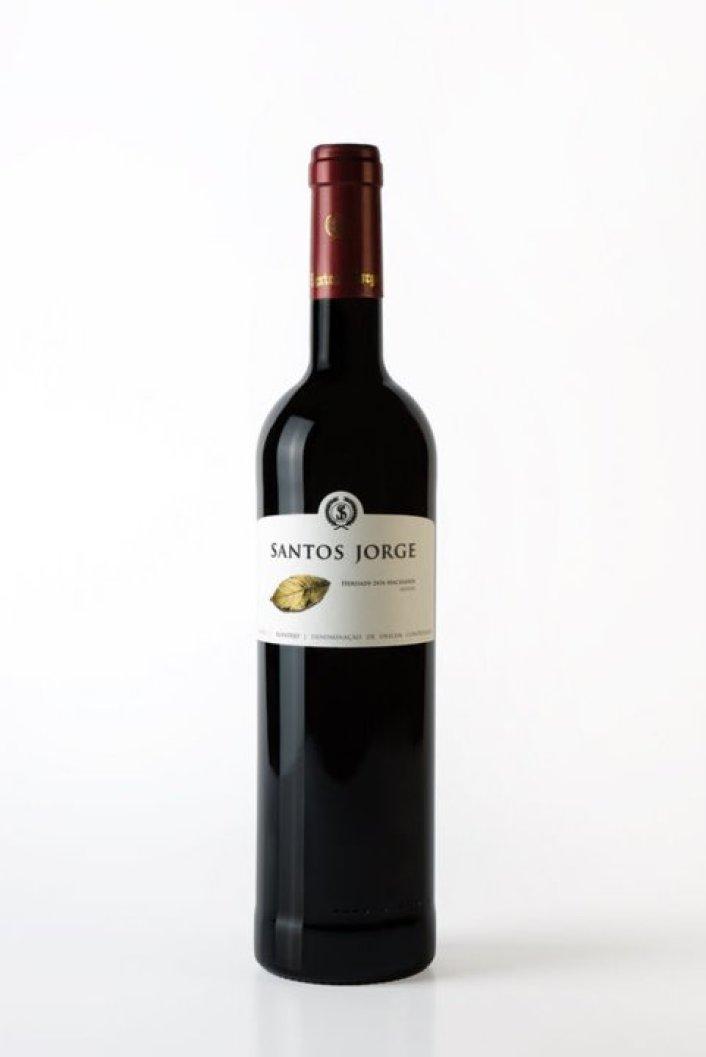 Santos Jorge Vinho Tinto
