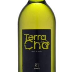 Terra Chã Vinho de Mesa Branco
