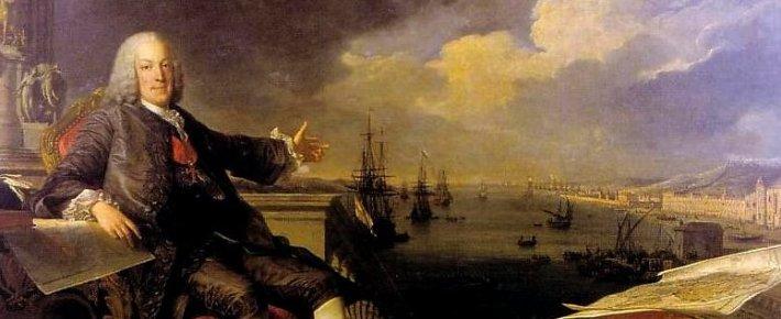 No século XVIII, a vitivinicultura, tal como outros aspectos da vida nacional, sofreu a influência da forte personalidade do Marquês de Pombal.