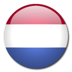 Netherlands-pin-flag