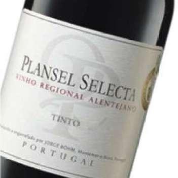 Plansel Selecta Tinto 2011