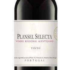 Plansel Selecta Tinto 2013