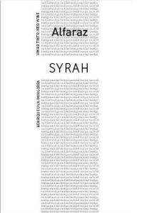 Alfaraz Syrah 2009