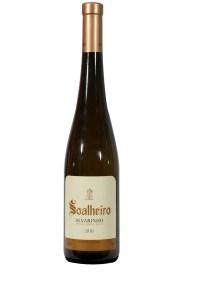 Wine Guide 2012 PO _ SOALHEIRO Alvarinho _ DO Vinho Verde