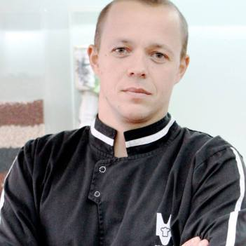 Chef Miguel Teixeira Executivo da Vidamar Resorts