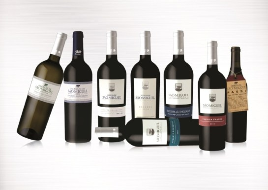 Gama Vinhos Herdade Sao Miguel_CAAR