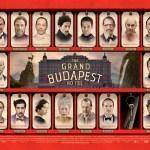 GRAN BUDAPEST HOTEL
