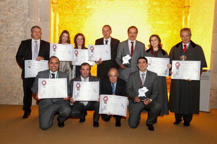 Empresa Excelência Vinhos do Tejo 2014 - Adega do Cartaxo