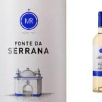 Fonte Serrana Branco