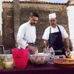 Showcooking com Chef Luís Leitão