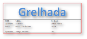 CB GRELHADA