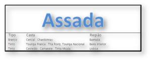 CC ASSADA