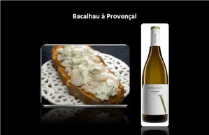 Bacalhau à Provençal