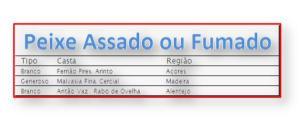 PEIXE ASSADO