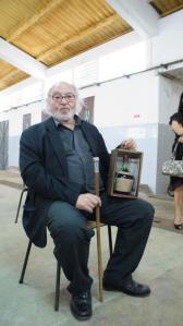 Maestro A Victorino D'Almeida