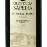 R Quinta da Sapeira 2001