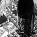 Espumante Quinta do Convento de Nossa Senhora da Visitação Pinot Noir Blanc de Noir
