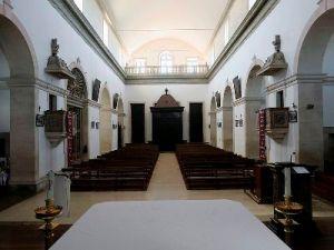 Igreja_Colegiada_Nossa_Senhora_Misericórdia_Ourém_IMG_2960