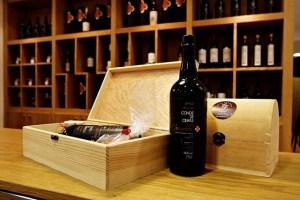 Loja da Confraria dos Enófilos do Vinho de Carcavelos2