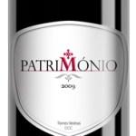 PATRIMÓNIO 2009 - TINTO