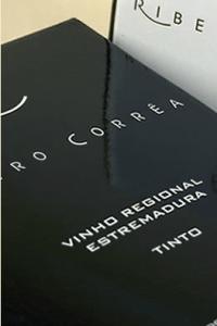 Ribeiro Correa Tinto