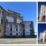 Santuário do Senhor Jesus da Pedra - Óbidos